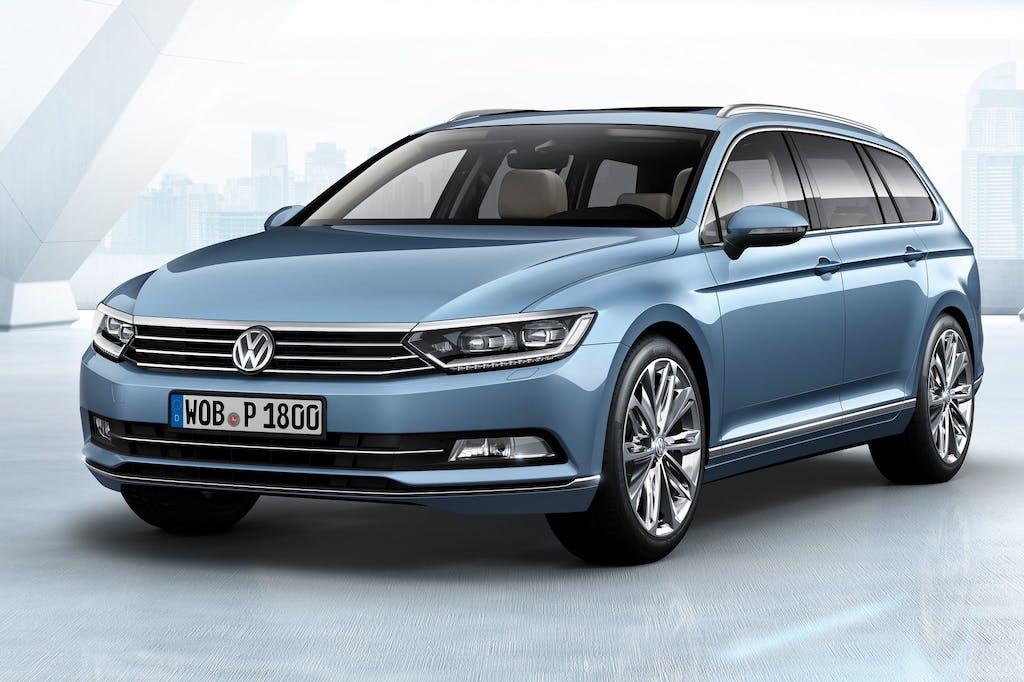 Volkswagen Passat MY15: studia da ammiraglia