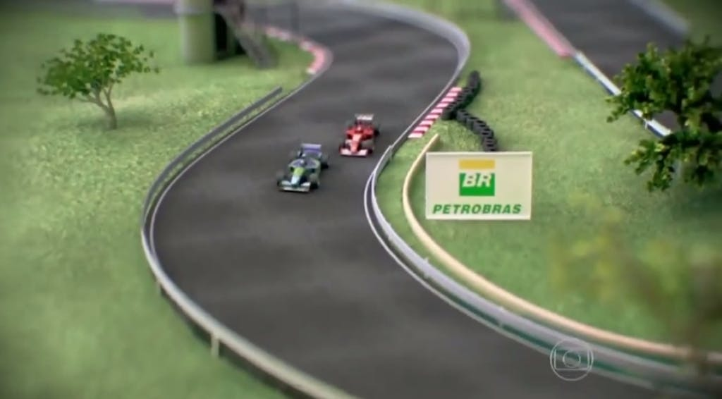E se la Formula 1 fosse…in miniatura?