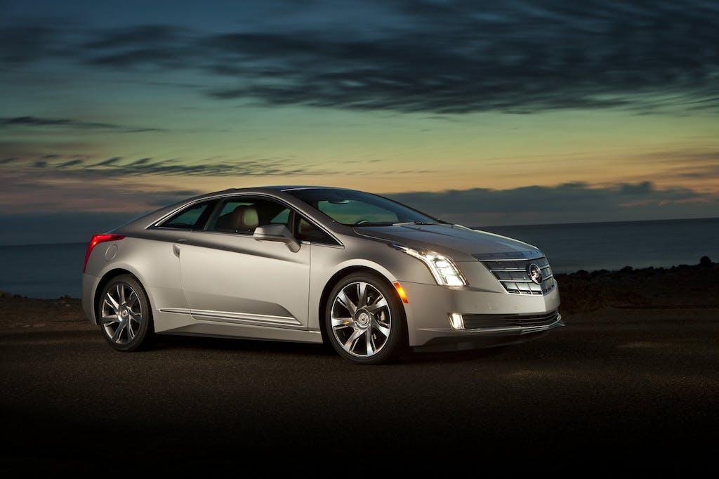 Cadillac ELR: Karma come chiodo fisso