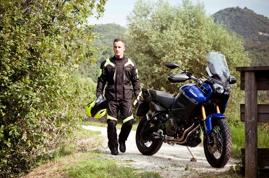 Dainese Touring Collection 2014