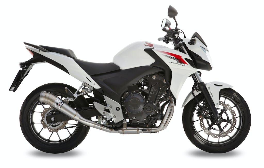 MIVV per Honda CB500