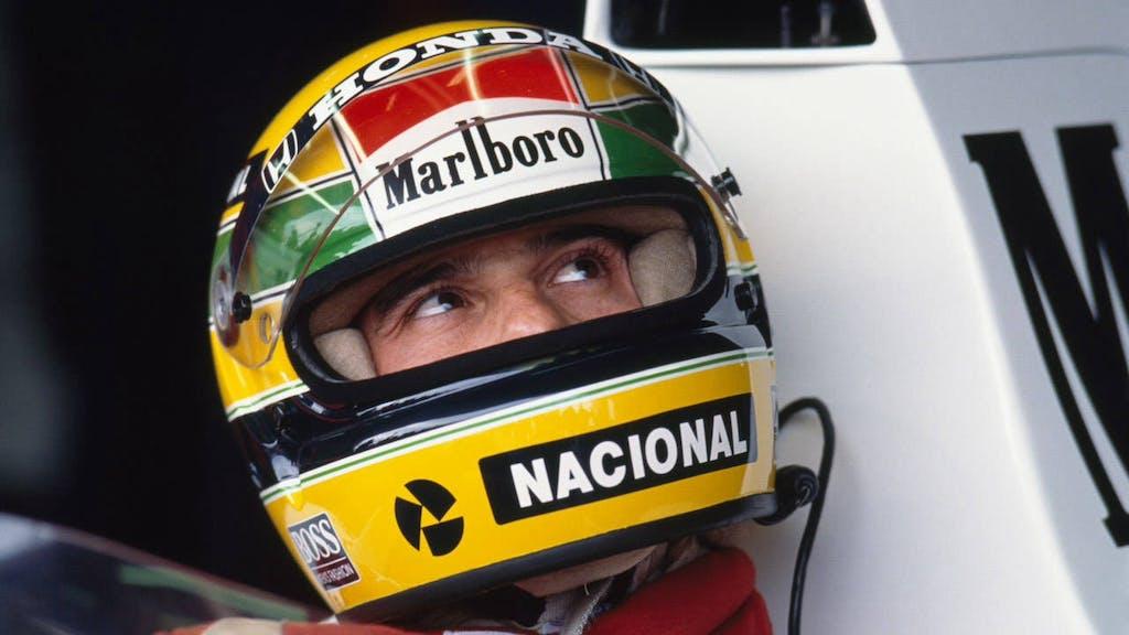 The Ghost of Ayrton Senna – Suzuka 1989