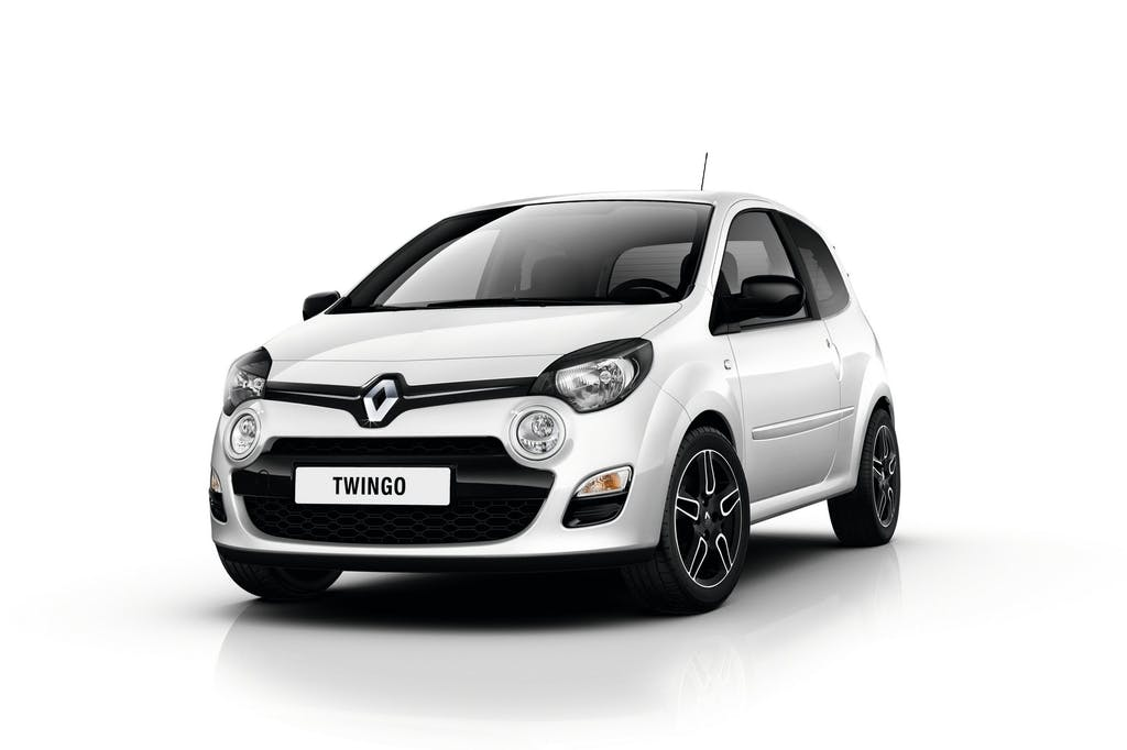 Renault Twingo Night & Day: alla faccia del low cost