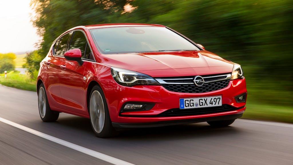 Opel Astra ecoM: un gradito ritorno