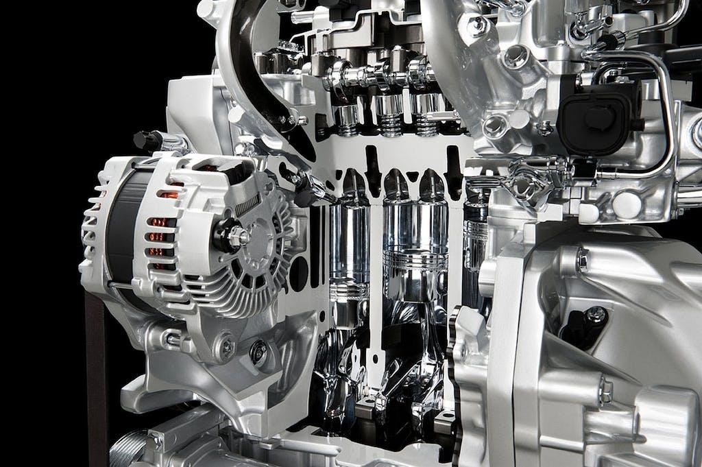 Auto ibride e motore a ciclo Miller: ecco perché è un'accoppiata vincente