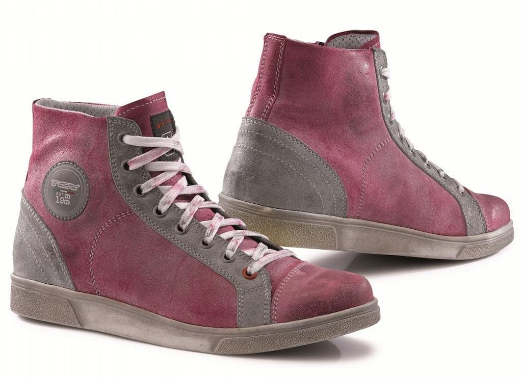 TCX, scarpe tecniche e sneakers per l'estate