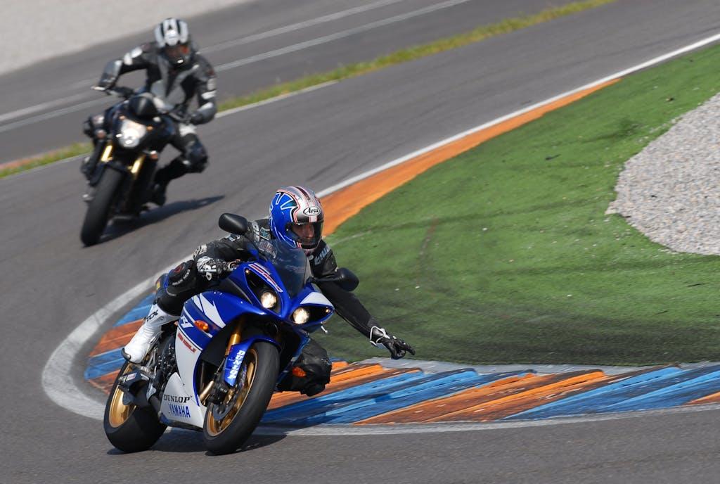 Riding School @ Circuito del Mugello