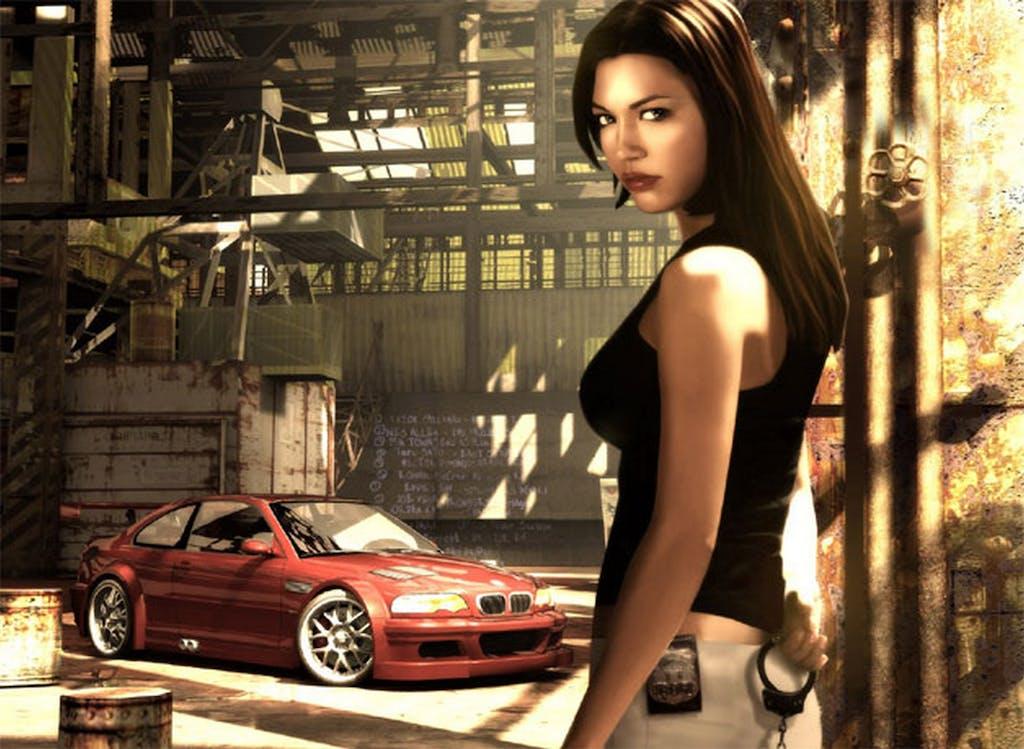 Dreamworks realizzerà il film di Need for Speed