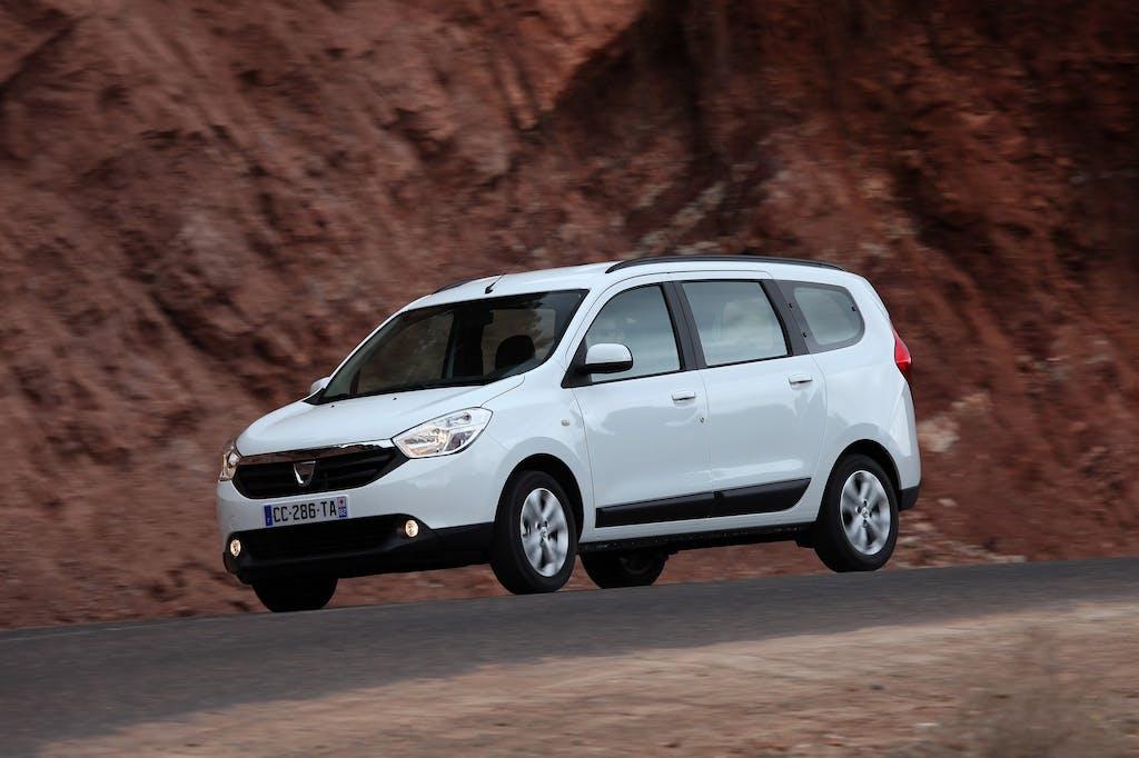 Prova Dacia Lodgy: accessibile, in ogni senso…