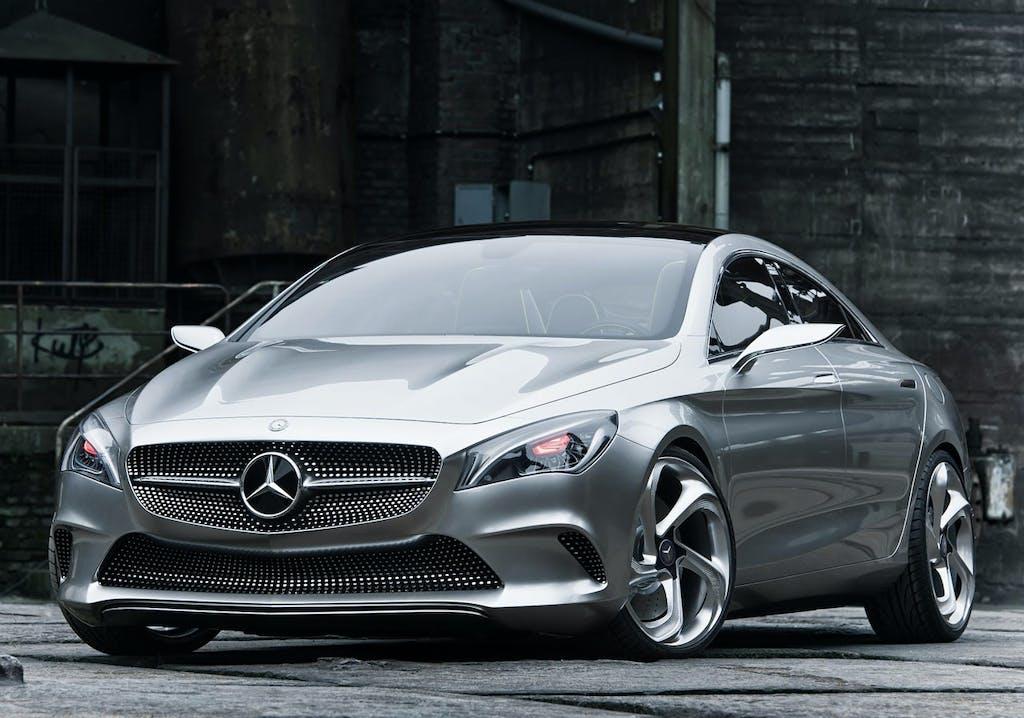 Mercedes-Benz, le novità del Salone di Pechino