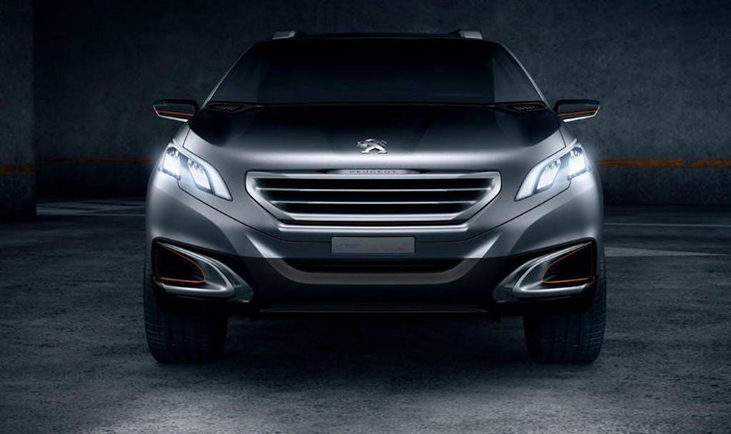 Peugeot, le novità al Salone di Pechino