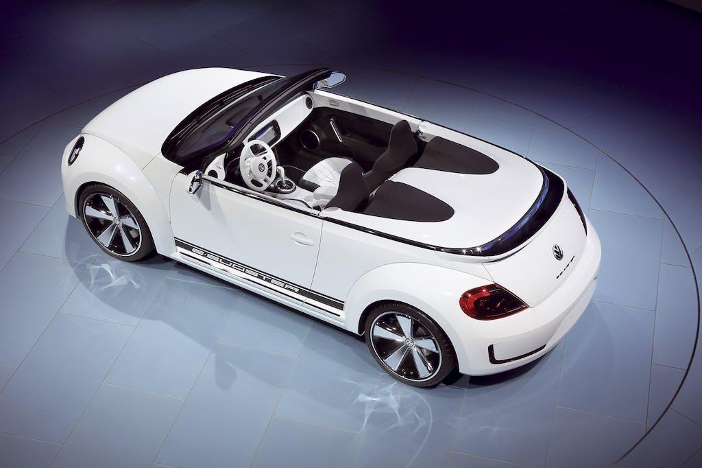Volkswagen, le novità al Salone di Pechino