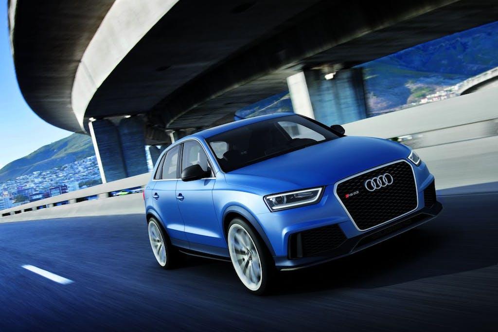 Audi, le novità del Salone di Pechino