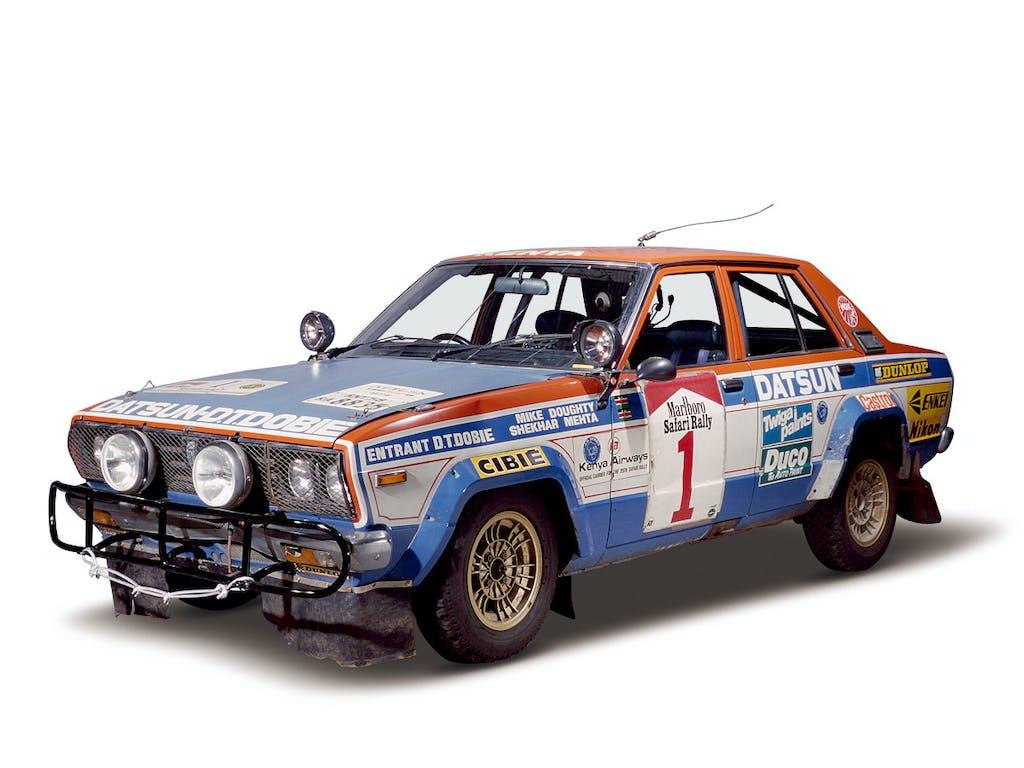 Datsun, il ritorno dopo 29 anni