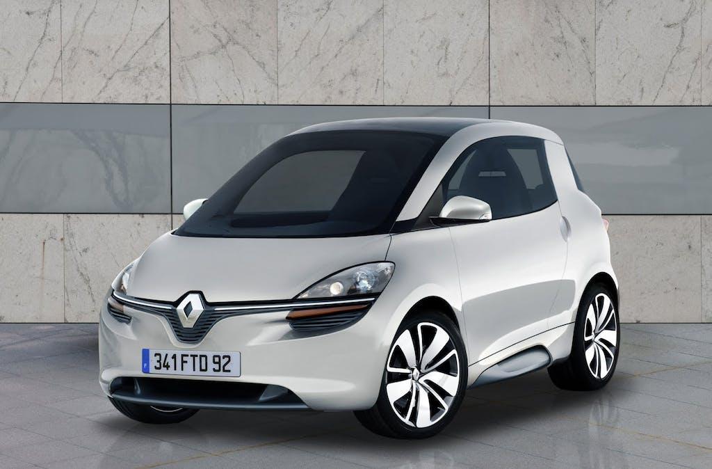 Renault Twingo, in arrivo l'erede?