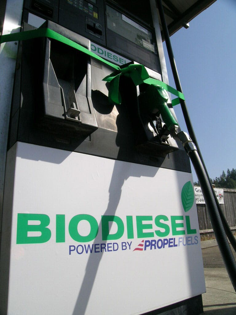 Combustibili: alternativi a tutti i costi parte 1/4