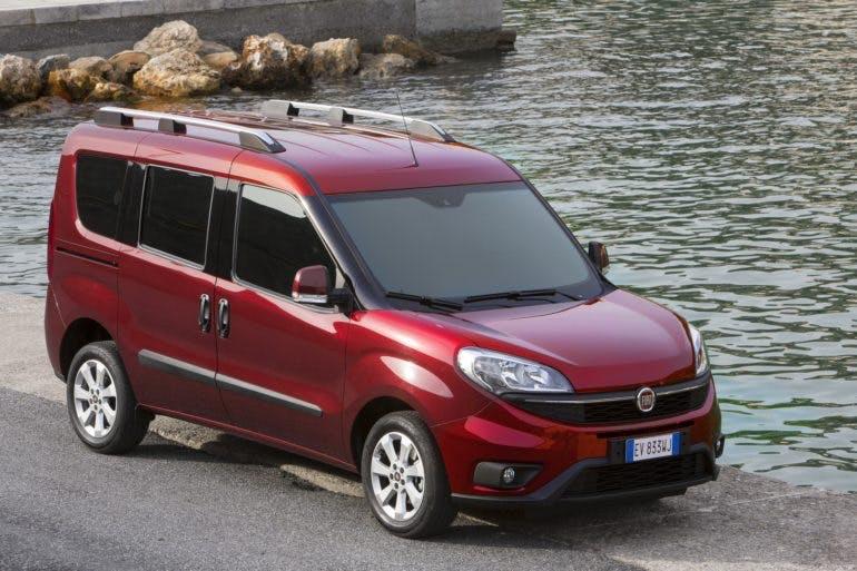 Fiat Doblo Migliori Multispazio