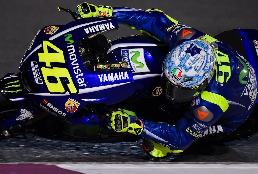 MotoGP 17: il Motomondiale riparte anche su console e PC!