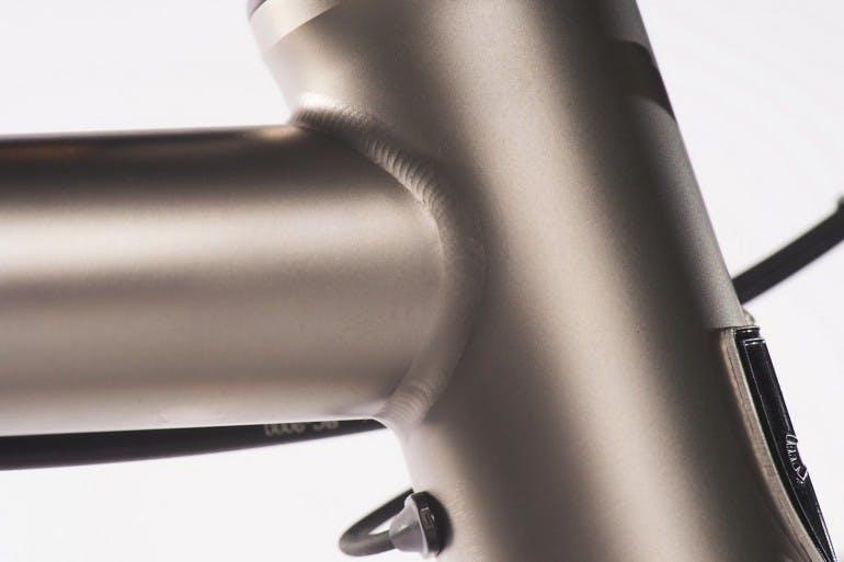 Migliori bici in titanio