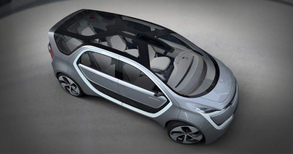 Chrysler Portal: immagina il futuro
