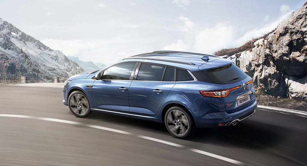 Prova Renault Megane Sporter Intens