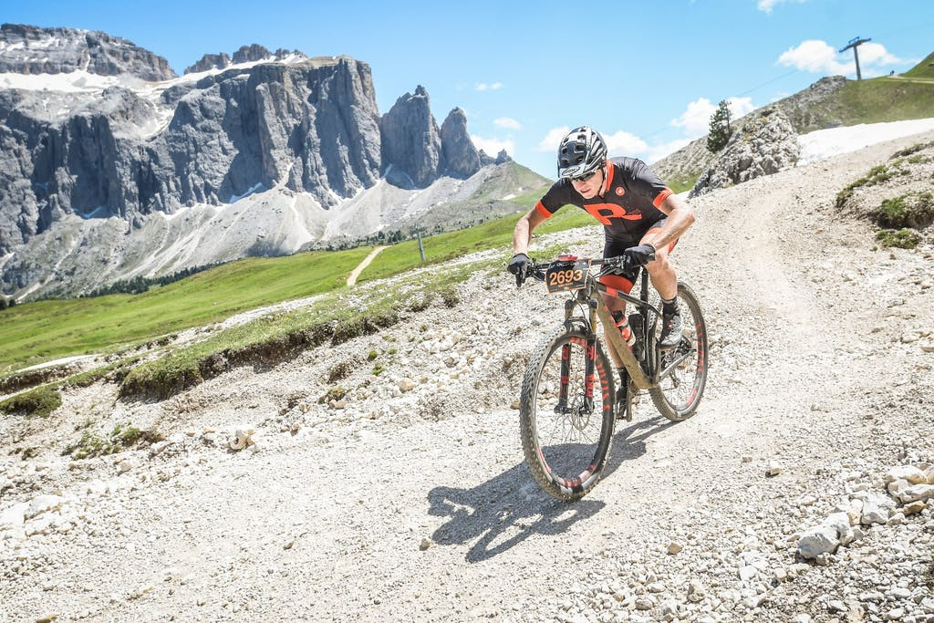 BMW Hero Südtirol Dolomites. Fatta…