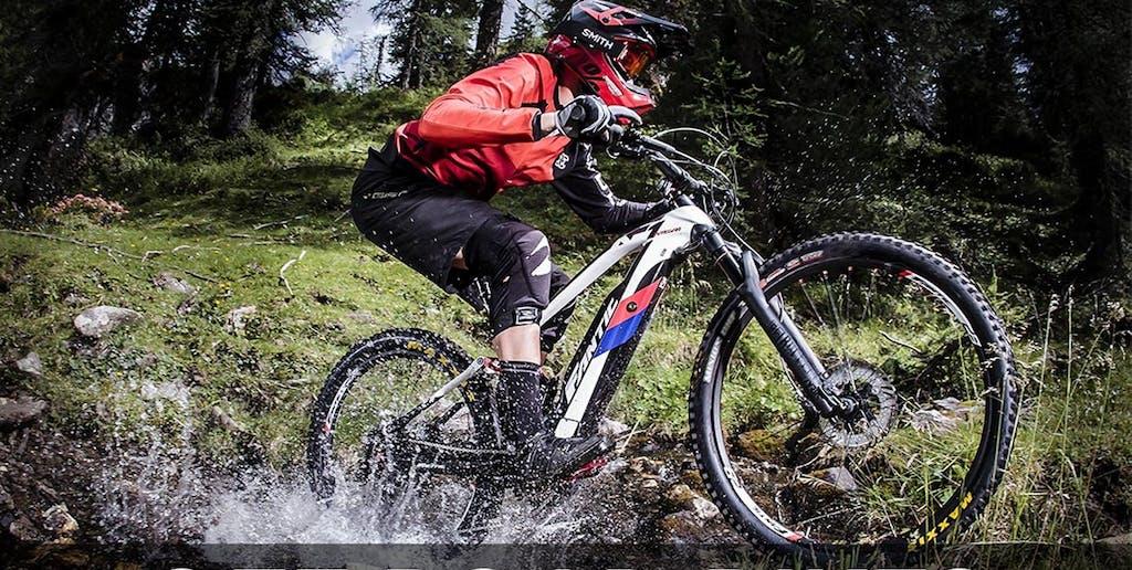 Eurobike 2017. Fantic, lunga storia a motore