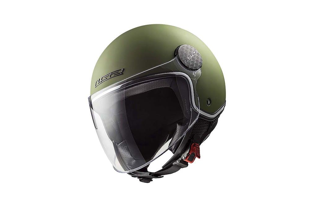 LS2 Sphere Lux
