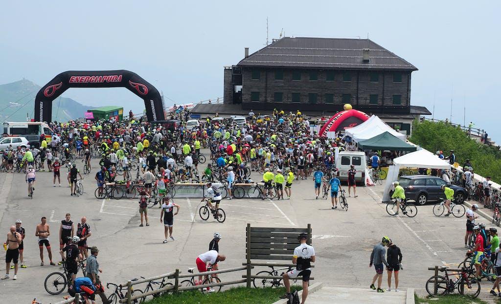 Monte Grappa Bike Day, 26 maggio 2018. Info e iscrizioni