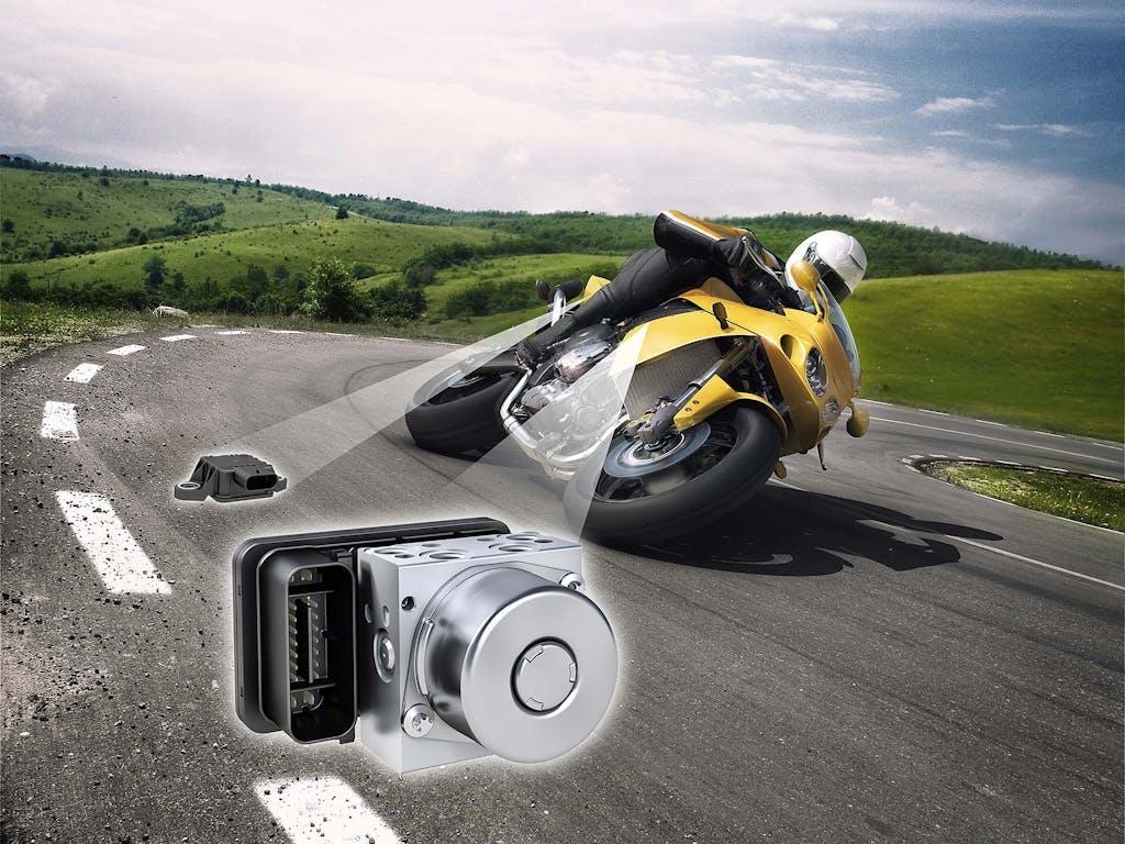 Cos'è e come funziona il controllo di trazione per moto