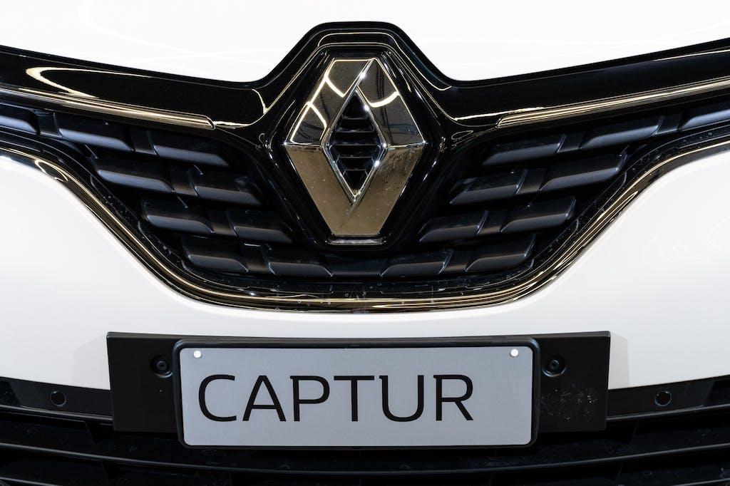"""Renault Captur: ora è Sport Edition, e anche """"al quadrato"""""""