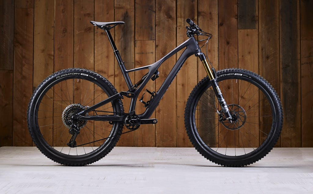 Specialized Stumpjumper 2018: Trail revolution
