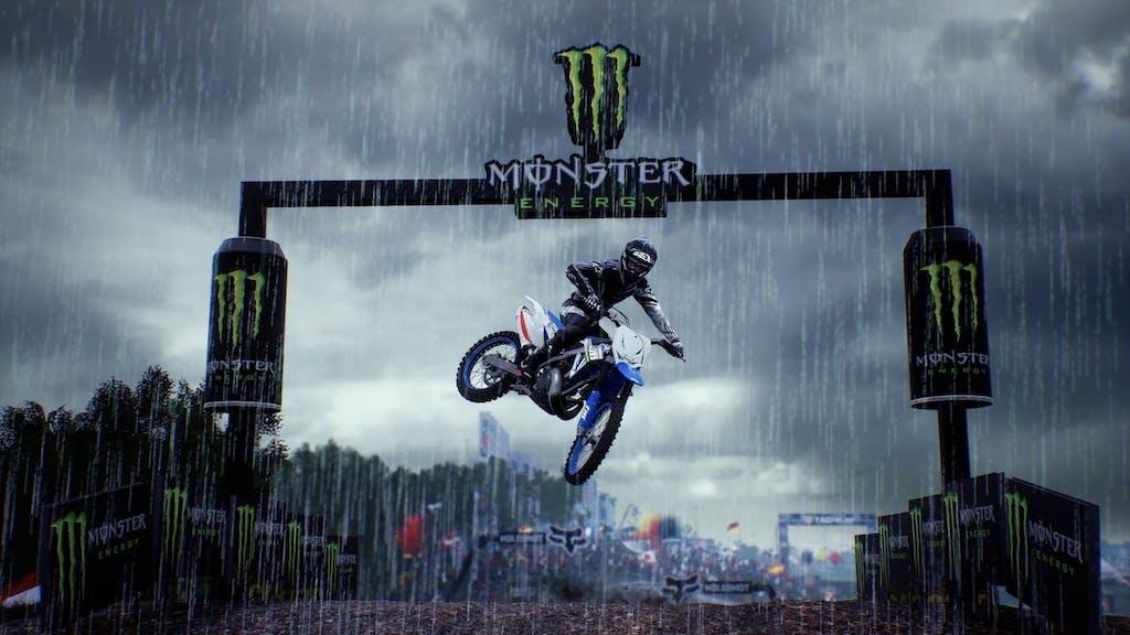 MXGP 3: L'evoluzione del motocross virtuale