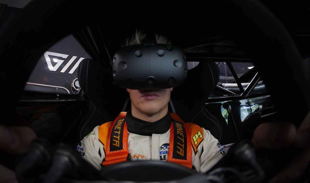 Realtà Virtuale: i migliori racing game VR