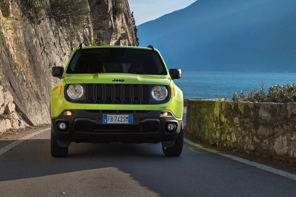 Jeep Renegade Upland Special Edition