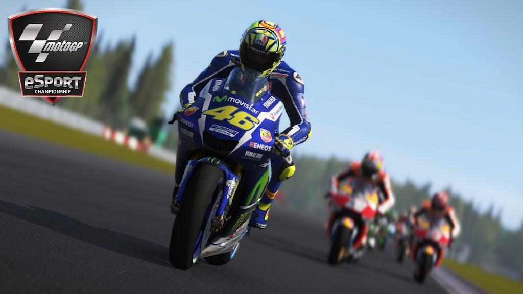 MotoGP 17: Dorna dà il via al primo eSport Championship