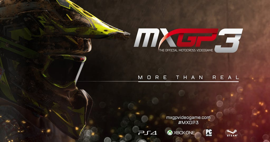 Milestone annuncia MXGP3 – The Official Motocross Videogame