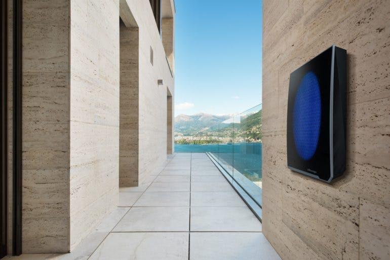 xStorage residential energy storage