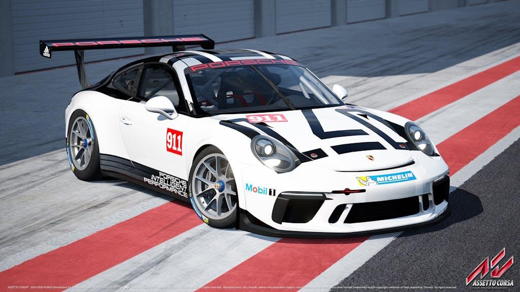 Assetto Corsa: le Porsche sono tornate!