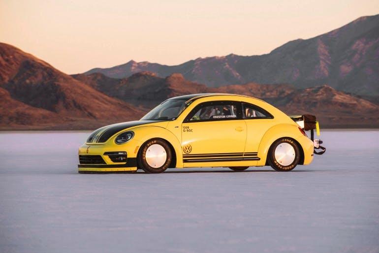 VW Maggiolino LSR-007