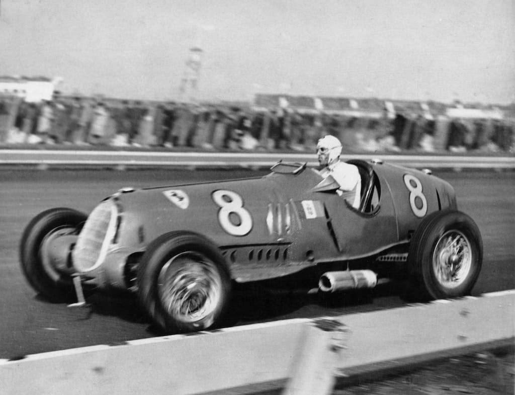 Alfa Romeo in Formula 1: una storia che parte da lontano