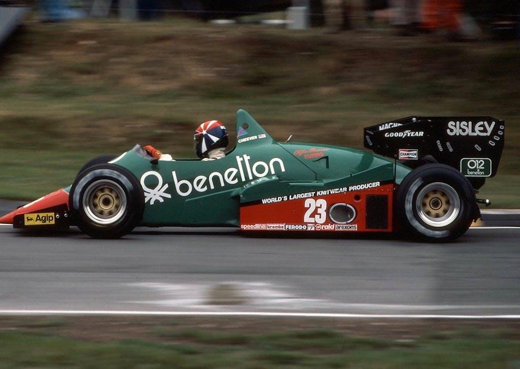 Alfa Romeo in Formula 1: la fine è eutanasia di Stato