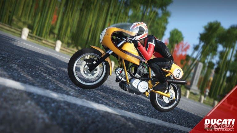 Ducati 90th - 2