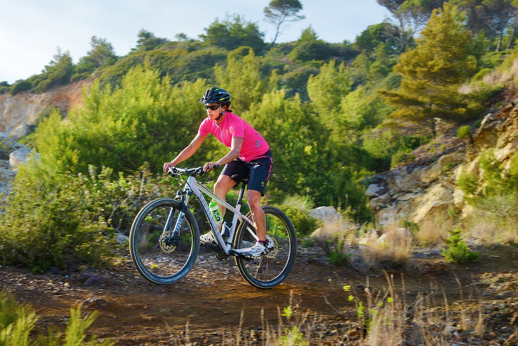 Karpos Adventure Bike