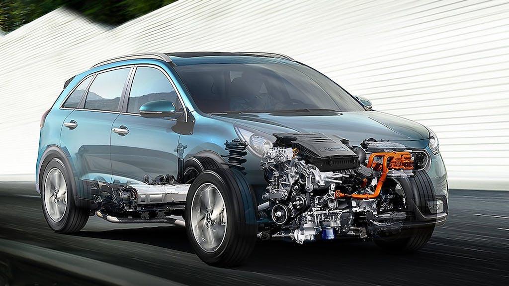 SUV ibridi: ecco i migliori sul mercato