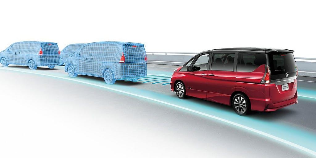 Nissan ProPilot: al via la guida semi autonoma in Giappone