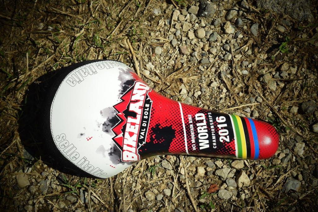 Selle Italia Nepal limited edition