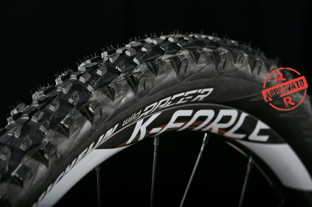 Michelin WildRace'R Enduro Rear