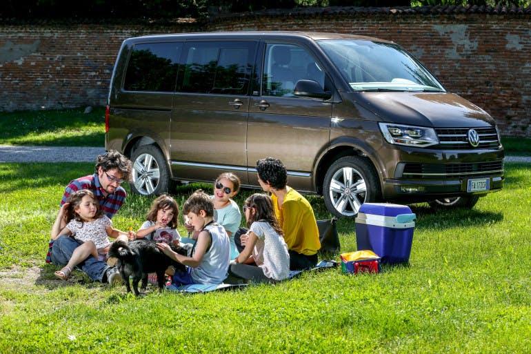 Volkswagen Multivan-2