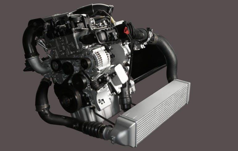 BMW 1.5 TwinPower Turbo